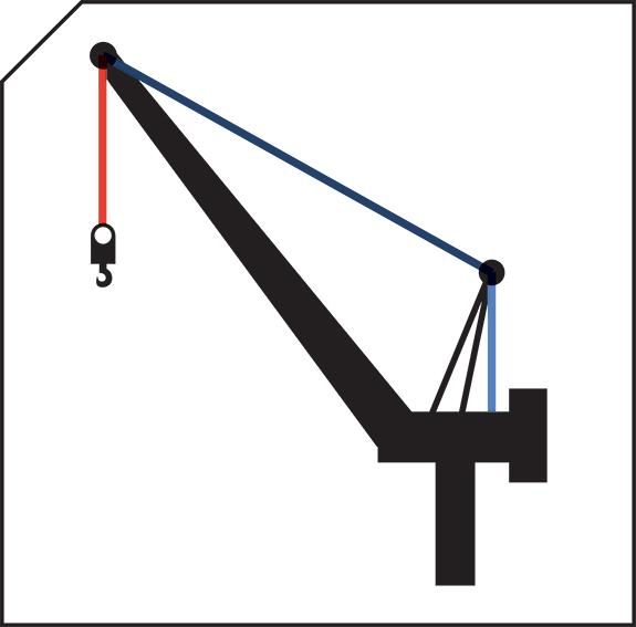 Casar > Applications > Tower Cranes